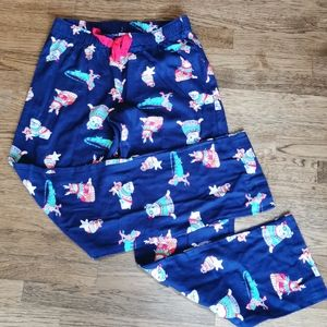 ADD-ON ONLY NWOT Old Navy Christmas Pajama Pants